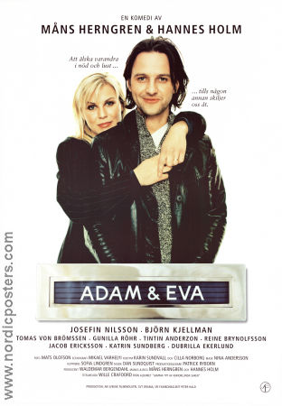 adam och eva 1997