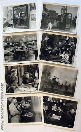 All Quiet on the Western Front 1932 filmfoton Lewis Milestone