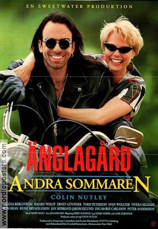 Sommaren movie