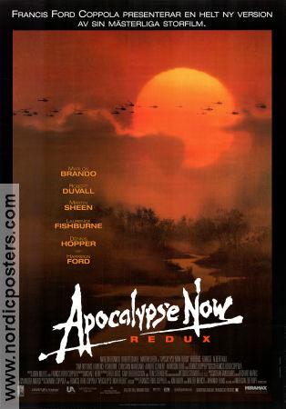 apocalypse now redux essay