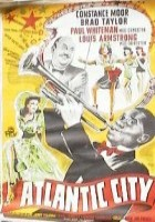 Atlantic City 1944 poster Louis Armstrong