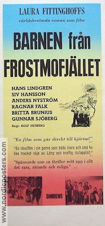 Barnen fran Frostmofjallet movie