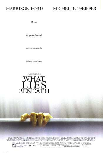 review of robert zmeckis what lies beneath Allied is a 2016 war film directed by robert zemeckis and written by steven knight  on review aggregation website rotten tomatoes,.