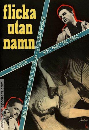 Flicka utan namn movie