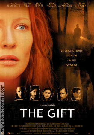 The Gift Poster 70x100cm RO original