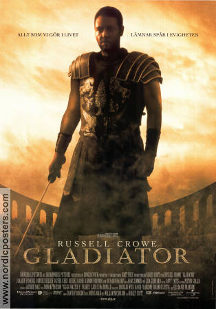 Se en större version av Gladiator