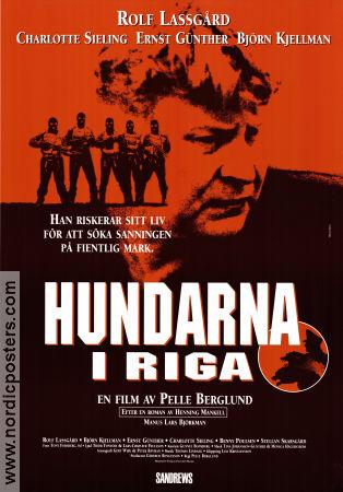 Hundarna i Riga - Film 1995 - FILMSTARTS.de