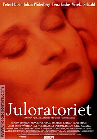 Juloratoriet movie
