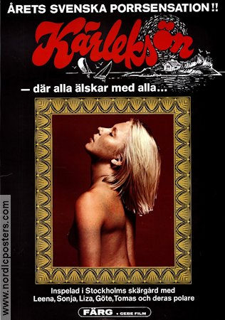 Nordic biograf odense svensk pornostjerne