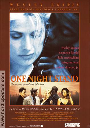 Hitta en one night stand nätet