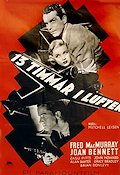 13 timmar i luften 1936 poster Fred MacMurray