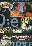 30e november Poster 70x100cm advance FN vikt original