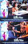 A Simple Wish 1997 lobbykort Martin Short