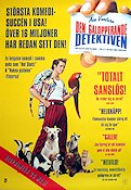 Ace Ventura: Pet Detective Poster 70x100cm advance FN folded original