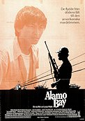 Alamo Bay Poster 70x100cm GD tape original