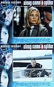 Along Came a Spider 2001 lobbykort Morgan Freeman