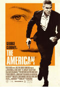 The American Poster 70x100cm RO original