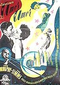 Amor Amor 1944 poster George Murphy
