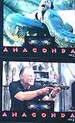 Anaconda Lobbykort USA 8x10 NM original
