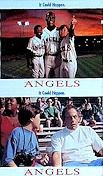 Angels in the Outfield 1994 lobbykort Danny Glover