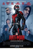 Ant-Man 2015 poster Paul Rudd