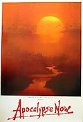 Apocalypse Now Poster reproduction RO 68x98