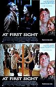 At First Sight 1999 lobbykort Val Kilmer