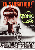 Atomic Cafe 1982 poster Kevin Rafferty
