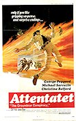 Attentatet Poster 68x102cm USA FN original