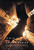 Batman Begins Poster 70x100cm RO original