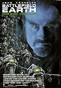 Battlefield Earth Poster 70x100cm RO original