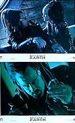 Battlefield Earth 2000 lobbykort John Travolta
