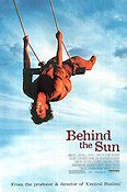 Behind the Sun 2001 poster José Dumont