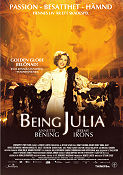 Being Julia Poster 70x100cm RO original