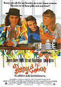 Benny and Joon Poster 70x100cm RO original