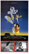 Betty Blue 1986 poster Beatrice Dalle Jean-Jacques Beineix