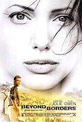 Beyond Borders 2004 poster Angelina Jolie