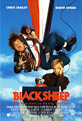 Black Sheep Poster 68x102cm USA RO original
