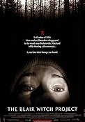 The Blair Witch Project Poster 70x100cm RO original