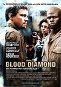 Blood Diamond Poster 70x100cm RO original