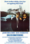 Blues Brothers Poster 70x100cm RO original