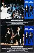Blues Brothers Lobbykort USA 11x14 NM original