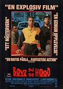 Boyz n the Hood Poster 70x100cm RO original