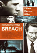 Breach 2007 poster Chris Cooper
