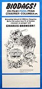 Breakout 1975 poster Charles Bronson Tom Gries