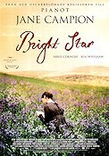 Bright Star 2009 poster Abbie Cornish Jane Campion