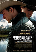 Brokeback Mountain Poster 70x100cm RO original