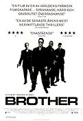 Brother Poster 70x100cm FN original
