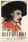 Buffalo Bill Poster 70x100cm FN original