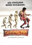 California Man 1992 poster Sean Astin